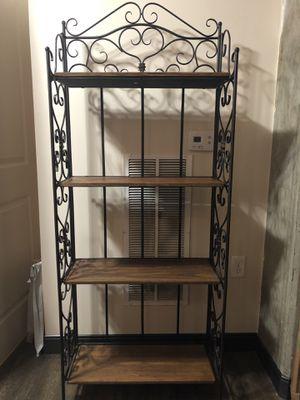 Pantry Shelf / Bookshelf for Sale in Washington, DC