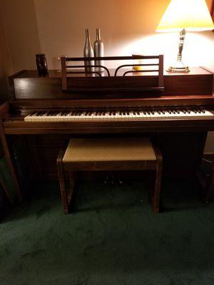 Schmoller & Mueller Piano for Sale in Lincoln, NE