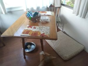 Dining room table for Sale in Spring Valley, CA