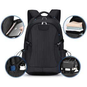 "Brand New $20 Laptop Backpack for 17"" Computer Notebook Business School Bag Waterproof Cover (30L) for Sale in Pico Rivera, CA"