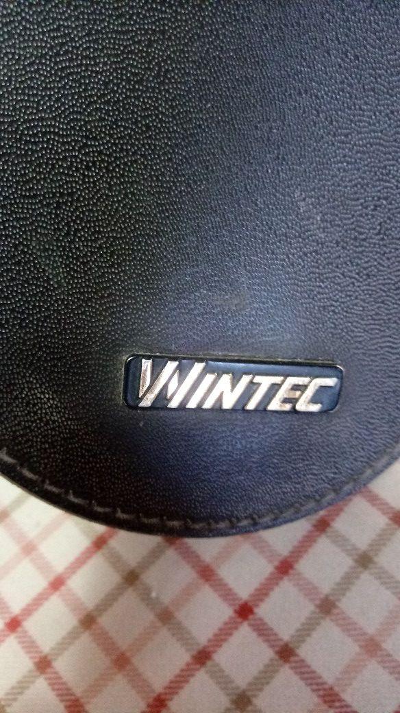 Wintec western saddle 16in.