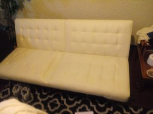 Semi used futon for Sale in Dayton, OH