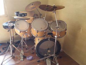 Rogers Drum Set 1969 for Sale in North Las Vegas, NV