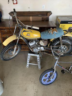 Yz 80 for Sale in Hesperia, CA