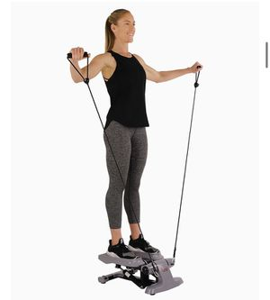 Sunny Health & Fitness Versa Stepper Step Machine for Sale in Corona, CA