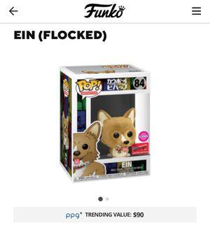 Ein (Flocked) FC Funko Pop for Sale in Scarsdale, NY