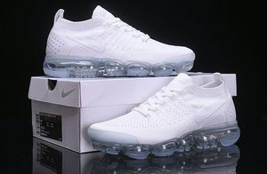 Nike Men's Air Vapormax Flyknit 2 Running Shoes for Sale in Cambridge, MA