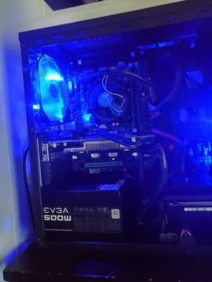 Gaming Computer for Sale in CHARLOTT HALL, MD