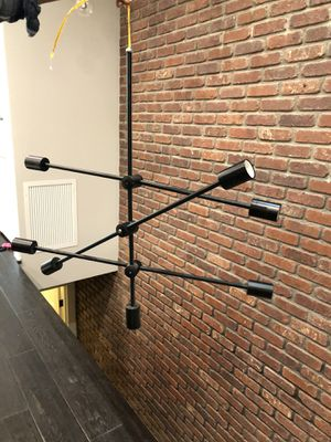 Modern chandelier for Sale in Queens, NY