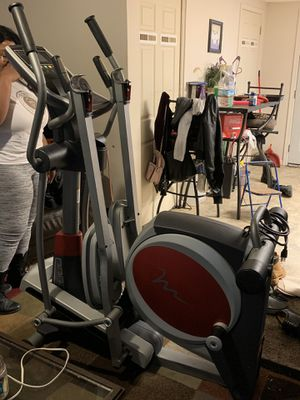 Workout for Sale in Detroit, MI