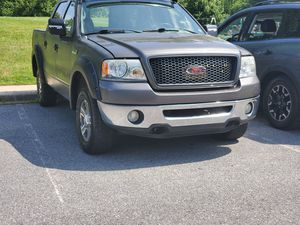 2006 ford F150 4x4 for Sale in Frederick, MD