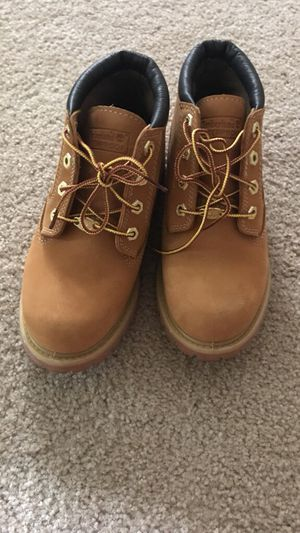 Timberland Nellie work boot size 6.5 for Sale in Houston, TX