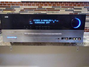 Harman Kardon receiver + Infinity speakers for Sale in Southfield, MI