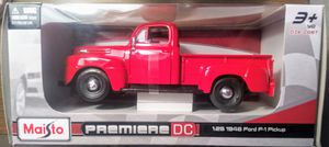 1948 Ford F1 Pick Up collectable or toy for Sale in St. Petersburg, FL
