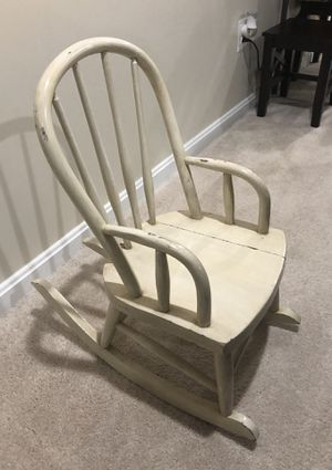 Kids' Rocking Chair for Sale in Lorton, VA