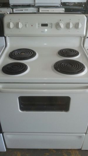 Hotpoint stove coil top for Sale in Tampa, FL