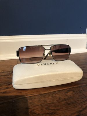 Mens Versace Sun Glasses for Sale in Ashburn, VA