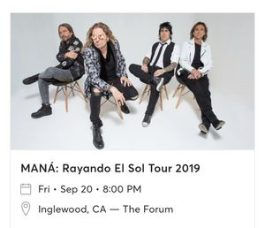 Mana 9/20 for Sale in Los Angeles, CA