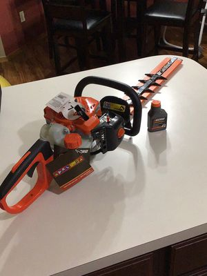 ECHO hedge trimmer for Sale in Wichita, KS