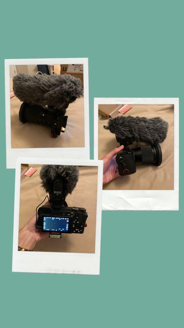 Sony A6500 -
