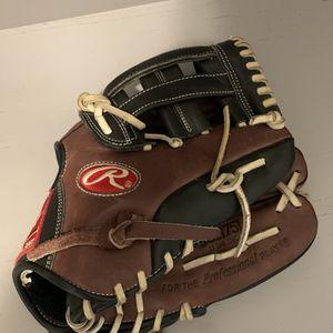 Rawlings Baseball Glove 11 3/4 Inch for Sale in St. Augustine, FL