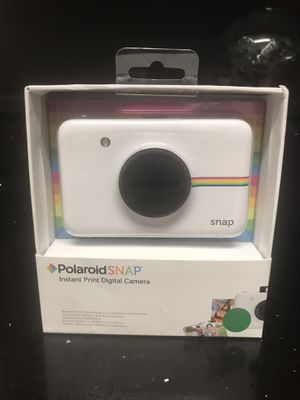 Polaroid SNAP new camera for Sale in Inglewood, CA