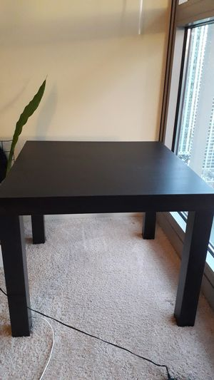 Ikea end table for Sale in Chicago, IL