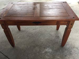 Wood Desk for Sale in Anaheim, CA