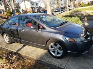 2009 Honda Civic for Sale in Silver Spring, MD