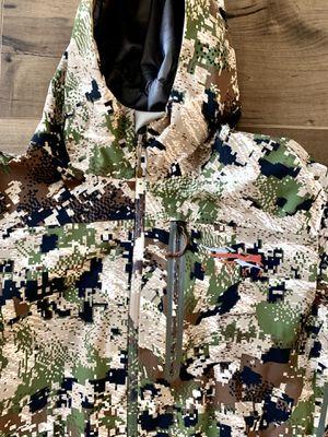 Sitka, Women's Large Cloudburst Jacket for Sale in Newberg, OR