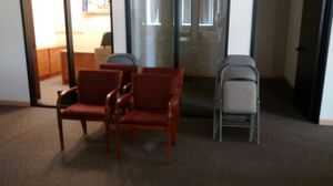 Office & Classroom Furniture Clearance Sale for Sale in HILLTOP MALL, CA