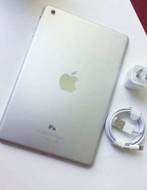 """Apple iPad mini 1 (16GB) (Wi-Fi ONLY Internet access) Usable with Wi-Fi """"as like nEW"""" for Sale in West Springfield, VA"""