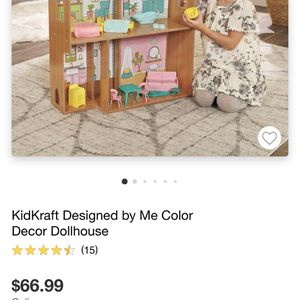 Kidkraft Doll House for Sale in South Gate, CA