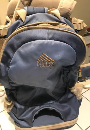 Kelty kids backpack for Sale in Orange, CA