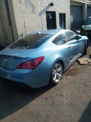 2012 genesis coupe sport 35,000 miles runs like a champ for Sale in Washington, DC