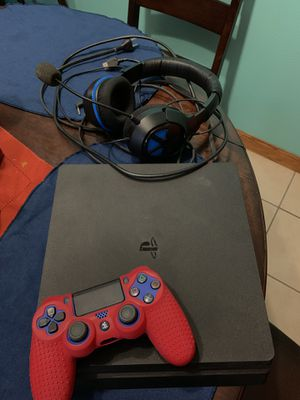 Playstation 4 (1TB) for Sale in Pleasant Hill, CA