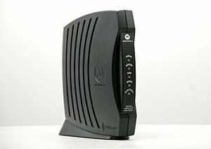 Motorola Cable Modem for Sale in San Diego, CA