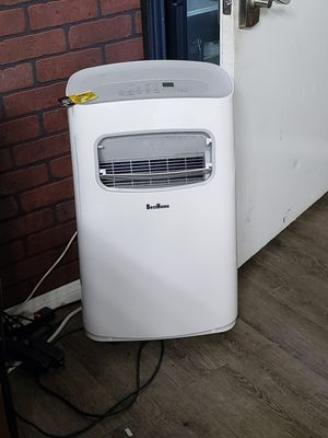 Besthome brand window ac for Sale in West Covina, CA