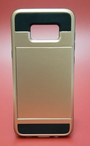 Samsung Galaxy S8 Plus Rose Gold Hidden Card Slot Case for Sale in San Diego, CA