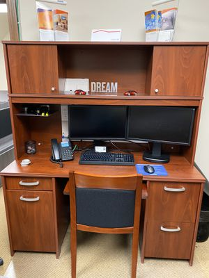 Office Desks for Sale for Sale in Palatine, IL