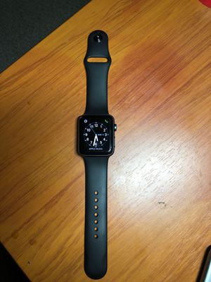 Apple Watch serie 3 for Sale in Orlando, FL