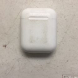 AirPod Case With Spare Left Side AirPod for Sale in Pasco,  WA