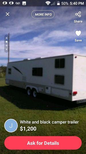 07 codiak camper for Sale in Tanner, AL