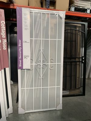 New all size security door for Sale in West Covina, CA
