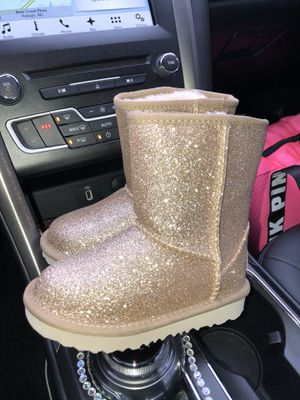 Kid UGG boots for Sale in Raleigh, NC