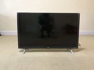 TCL Roku Smart TV for Sale in Daly City, CA