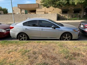 2019 Subaru Impreza premium for Sale in Fresno, CA