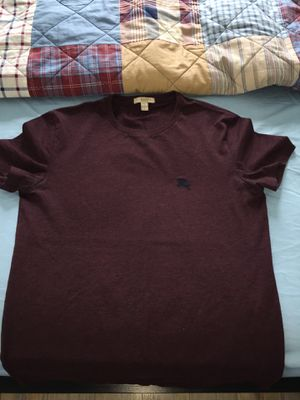 Burberry Pritt. Collection Men's T-Shirt Size x S for Sale in Philadelphia, PA