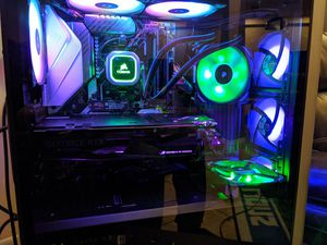Custom Gaming Computer for Sale in CARPENTERSVLE, IL