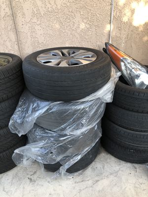 Wheel 4 sets for Sale in Anaheim, CA